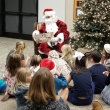 Tree Lighting and Stories with Santa 1