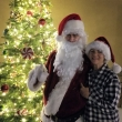 Tree Lighting and Stories with Santa 2